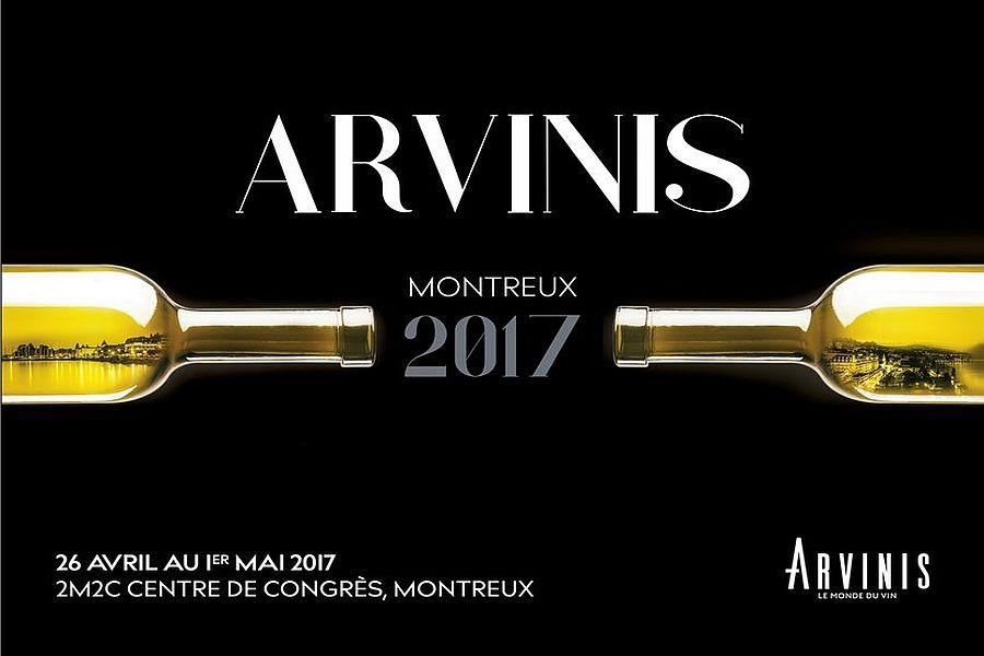 ARVINIS 2017