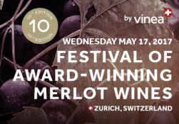 Festival der Prämierten Merlots