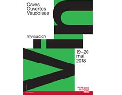 Caves Ouvertes Vaudoises 2018