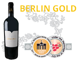 Berliner Wein Trophy  2018